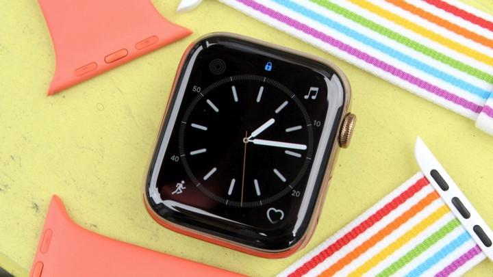 Cómo emparejar Apple Watch con un nuevo iPhone