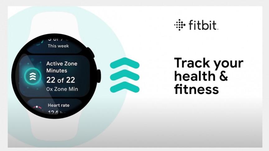 Use OS 3.0: Fitbit para proporcionar seguimiento del estado físico